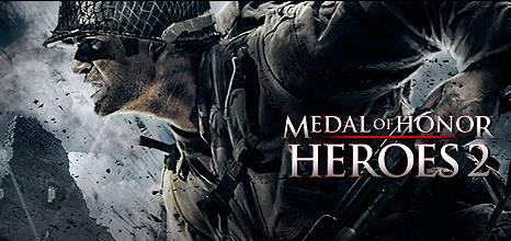 [MoH Heroes 2] Du nouveau sur le jeu !