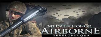 Q&R Multi-Joueurs MoH:Airborne