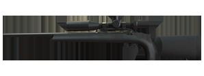 Arme VIP Multi-Joueurs : Fusil M24 SWS