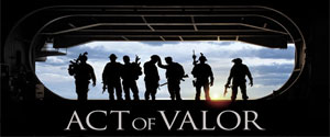 Act of Valor, un air de Medal of Honor Warfighter ?