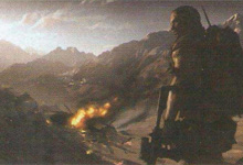 Scans Famitsu Taiwan Medal of Honor