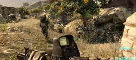 La beta de MOH officiellement reporté pour la Xbox 360