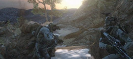 Reportage JeuxActu.com de Medal of Honor