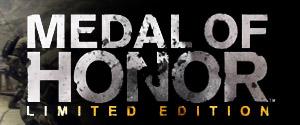 L'édition limitée de Medal of Honor se dévoile en...