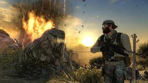 3 Images du Multijoueur de Medal of Honor + exclusivité !