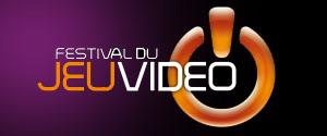 Gagner votre place pour le Festival du Jeu Vidéo