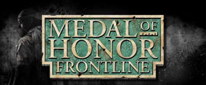 Medal of Honor Frontline sur le PlayStation Store
