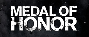 Une collection limitée de CD audio Medal of Honor en Mars