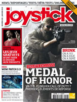 Point presse #1 ! Joystick n°226 Janvier 2010