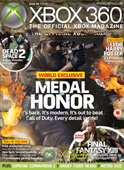 Point Presse #2 ! Official Xbox 360 Magazine #56