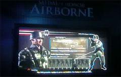 E3 2007 MoH:Airborne GamePlay #2