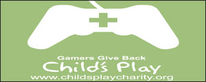 Child's Play Charity : Le Gamer Solidaire