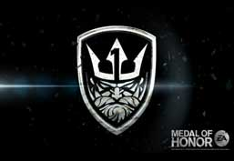 WallPaper Neptune Medal of Honor