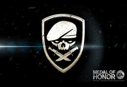 WallPaper Ranger Medal of Honor