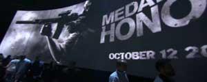 Conférence EA La Bêta Multi-Joueurs datée