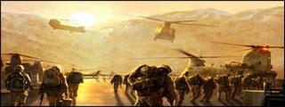 Beta Fermée Battlefield 3 en approche #2