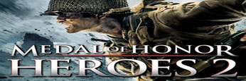 Medal Of Honor : Heroes 2 | Réduction 10% ALaPage