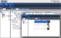 DMW Pro - WebPanel