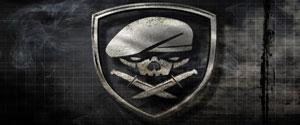 La Squad des Rangers - WallPaper MoH