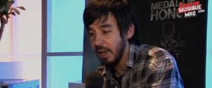 Mike Shinoda (Linkin Park) Interview MusiqueMag.com