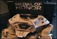 Souvenir EA Summit Medal of Honor 2010