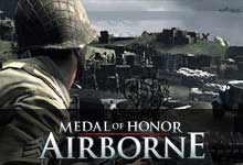 Galerie Medal of Honor Airborne