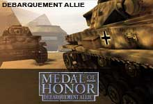 Galerie Medal of Honor Allied Assault & Add-Ons