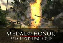 Galerie Medal of Honor Pacific Assault