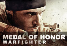Galerie & Fonds d'écran Medal of Honor Warfighter