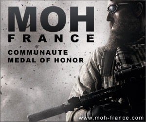 MOH-France.com - Communauté Francophone de Medal of Honor