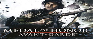 RetroGaming: ZeDen test Medal of Honor Avant-Garde