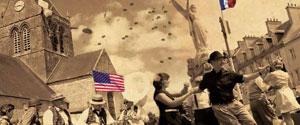 Festivités autour du 72ième anniversaire du D-Day
