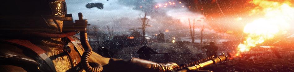Battlefield 1 en route vers la Grande Guerre !