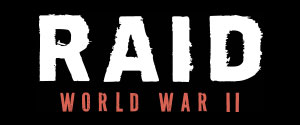 RAID World War II Date de sortie