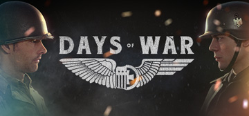 Sortie de Days of War - Jeu Concours