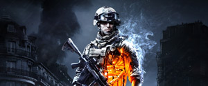 Battlefield 3 : Les dates de la beta !