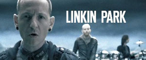 Linkin Park Castle of Glass - Le Clip
