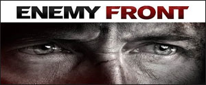 CONCOURS ENEMY FRONT : Nos Gagnants !
