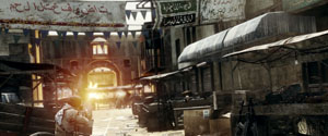 DLC Zero Dark Thirty : Premier trailer de gameplay