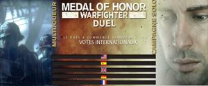 Duels de Warfighter #3 : Campagne ou Multijoueur