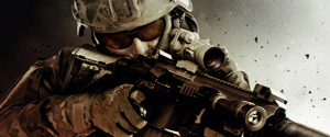 Patch et DLC MOH Warfighter - Dates et Contenu
