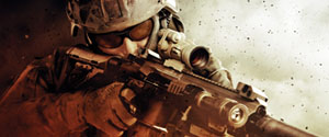 Preview multijoueur MOH Warfighter