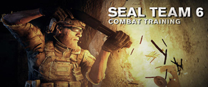 Reportage Warfighter #5 Demolitions Navy SEAL Team 6