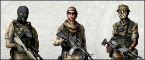 Projet abandonné : Medal of Honor sur PS Vita