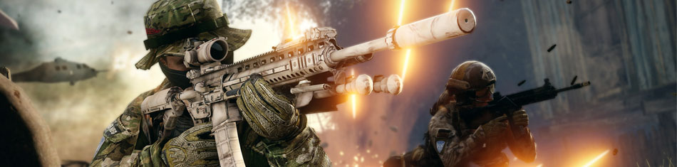 Medal of Honor Warfighter : Le trailer de lancement
