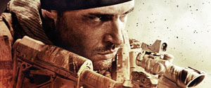 Soundtrack Medal of Honor Warfighter disponible