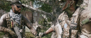 Reportage MOH Warfighter Day 1 E3