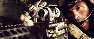Un Battlelog pour MOH Warfighter