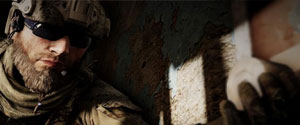 MOH Warfighter s'illustre