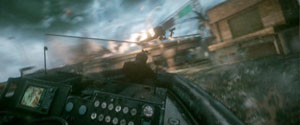 Medal of Honor Warfighter Trailer #1